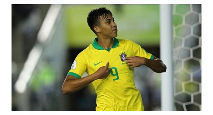Kaio Jorge: Brazil's 'new Ronaldo' who Juventus want to sign - Bóng Đá