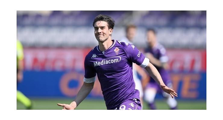 Arsenal, Spurs target to be offered new Fiorentina deal - Bóng Đá