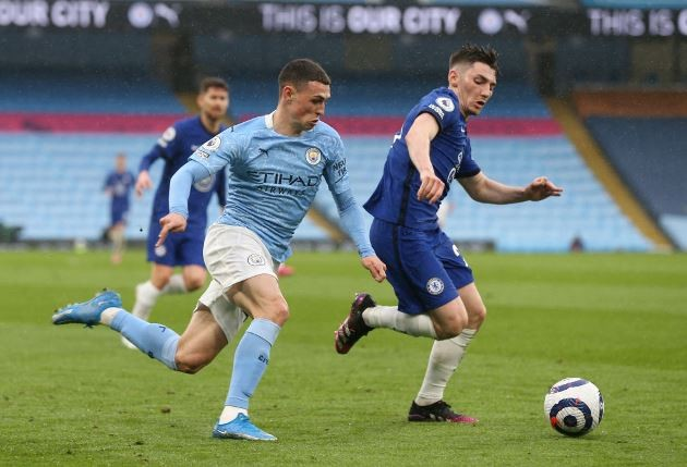 'His future at Chelsea is gigantic': Pat Nevin makes claim about 20-year-old Blues prospect - Bóng Đá