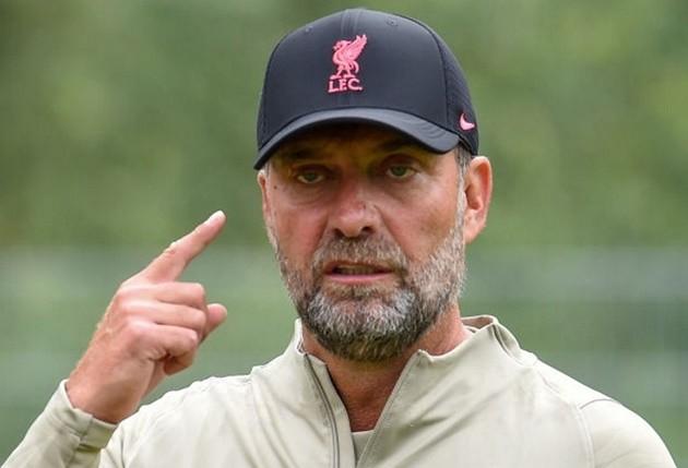 Klopp claims no wantaway stars at Liverpool amid links to new midfielder - Bóng Đá
