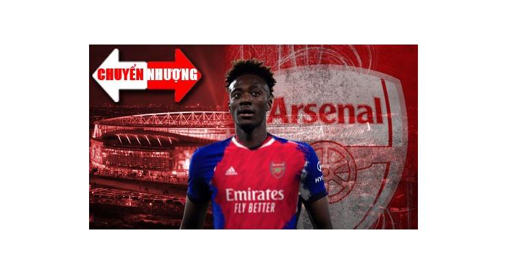 Tin chuyển nhượng 16/7: Arsenal tính giải cứu tiền đạo 40 triệu bảng của Chelsea