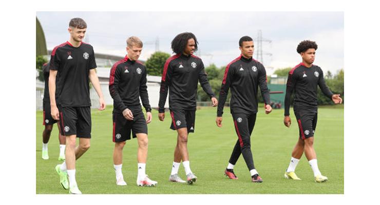 4 điều đáng chờ đợi ở trận giao hữu đầu tiên của Man Utd - Bóng Đá