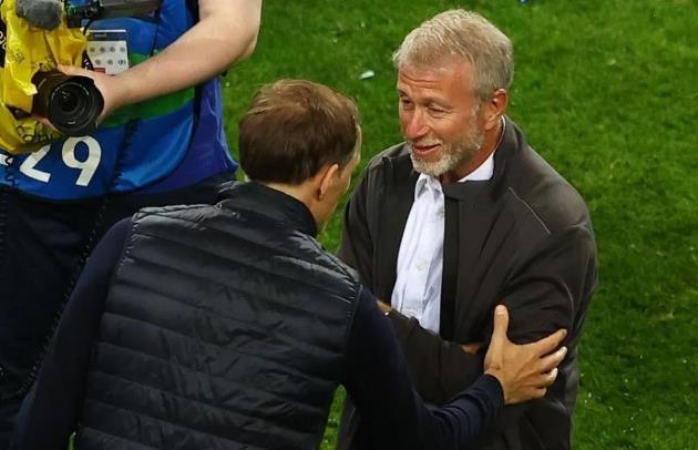 Dean Jones Chelsea transfer update: Roman Abramovich wants 24-goal star back at Stamford Bridge Lukaku - Bóng Đá