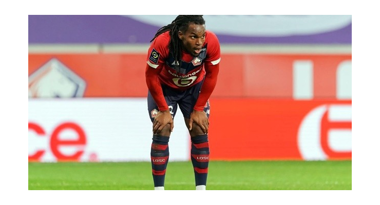 Liverpool set to complete €35million deal – personal terms worth €4.5m/year agreed (Sanches) - Bóng Đá