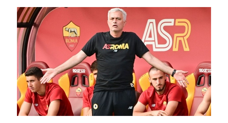 Mourinho says no to Pjanic - Bóng Đá