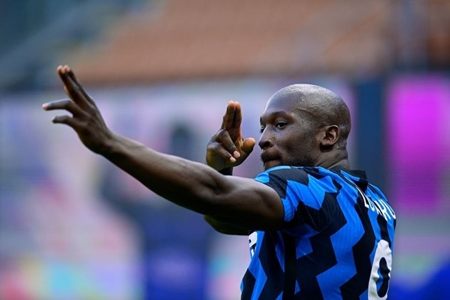 Romelu Lukaku's agent deals blow to Chelsea's transfer hopes - Bóng Đá
