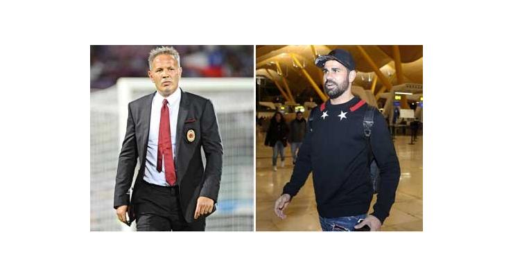 Mihajlovic phủ quyết vụ Diego Costa