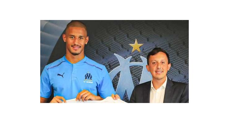 Mượn Saliba từ Arsenal, Marseille đón tân binh thứ 8