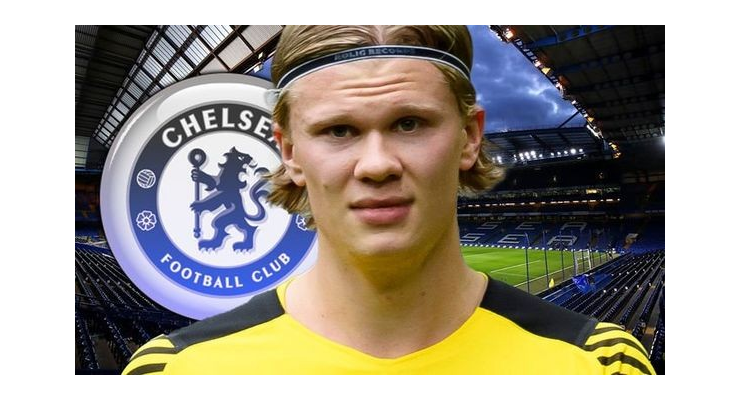 Chelsea to submit first Erling Haaland swap deal bid to Dortmund including £50m-rated star - Bóng Đá