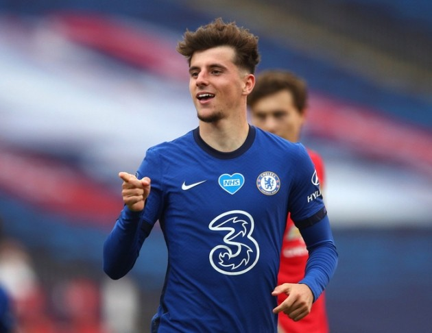 Ian McGarry: Chelsea FC want to 'upgrade' Mason Mount's contract - Bóng Đá