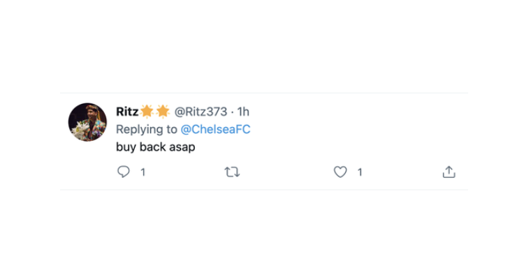 CĐV Chelsea phản đối, muốn đội nhà mua lại trung vệ 21 tuổi - Bóng Đá
