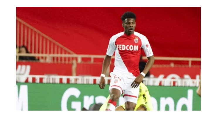 Chelsea are 'giving serious consideration' to signing Monaco's Aurelien Tchouameni instead. - Bóng Đá