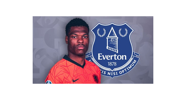 Denzel Dumfries có thể sắp gia nhập Everton