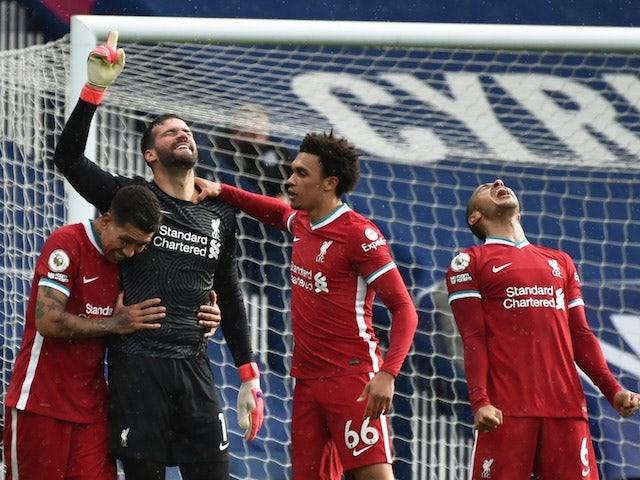 Liverpool quintet set for new contracts? - Bóng Đá