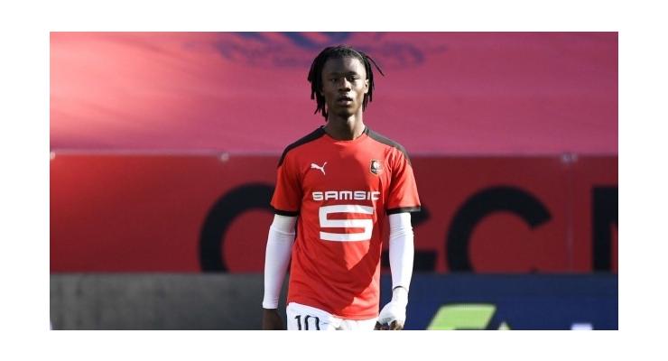 Rennes president provides update on future of Man Utd target - Bóng Đá