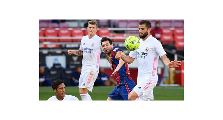 La Liga vẫn thiếu tính cạnh tranh