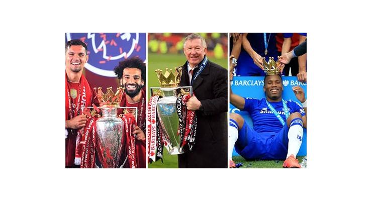 Chelsea xếp dưới MU và Arsenal về điểm số ở Premier League