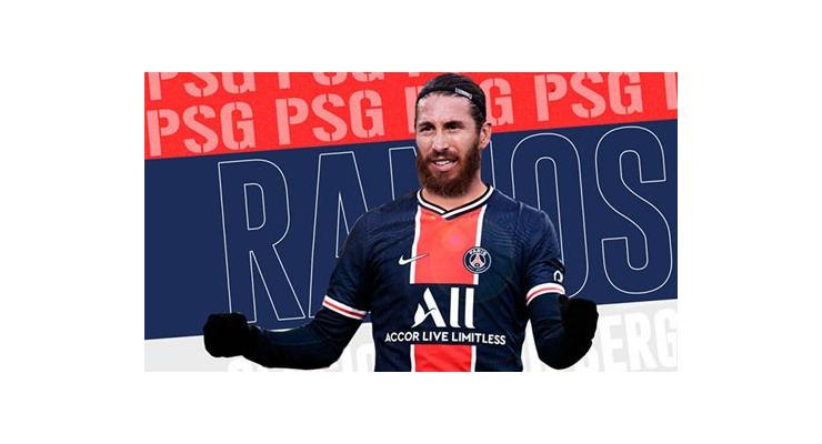 Sergio Ramos rất thích đeo áo số 4 và có tư chất thủ lĩnh từ khi còn là cầu thủ trẻ