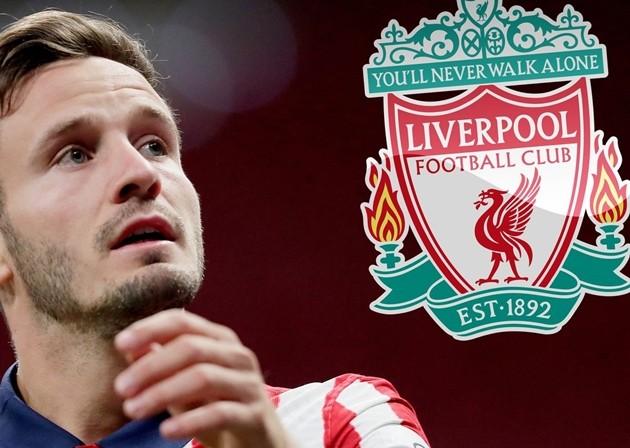Atletico Madrid president addresses Griezmann return talk and Liverpool links to Saul - Bóng Đá