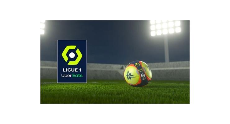 Lịch thi đấu Ligue 1 2021/22