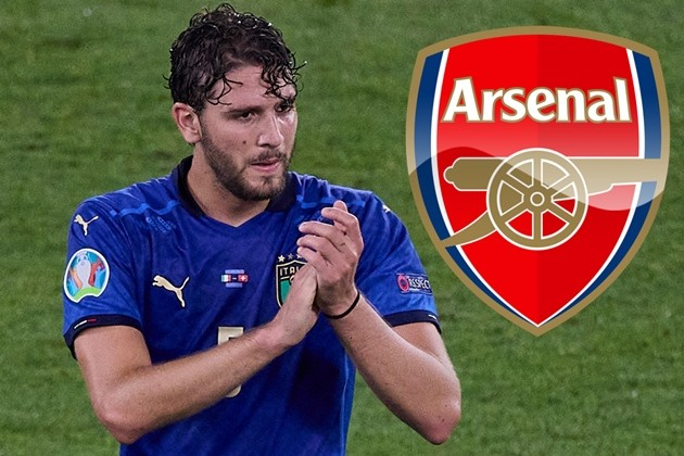 Agent claims Arsenal have bid €40m for Locatelli and rules Fagioli out of Juventus swap deal - Bóng Đá