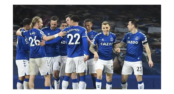 Everton Player Suspended Following Arrest In Suspected Child Sex Offences Case - Bóng Đá