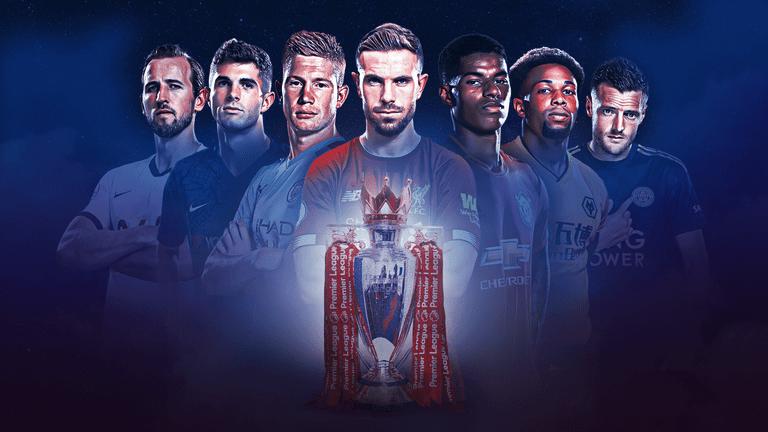 Paul Merson claims four teams can win Premier League title next season - Bóng Đá