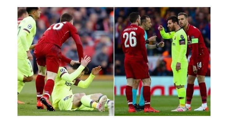 Andy Robertson: 8 examples that prove the Liverpool left-back is the biggest sh*thouse in football - Bóng Đá