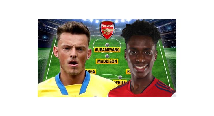 Đội hình Arsenal mùa 2021/22 thế nào nếu bổ sung các tân binh?