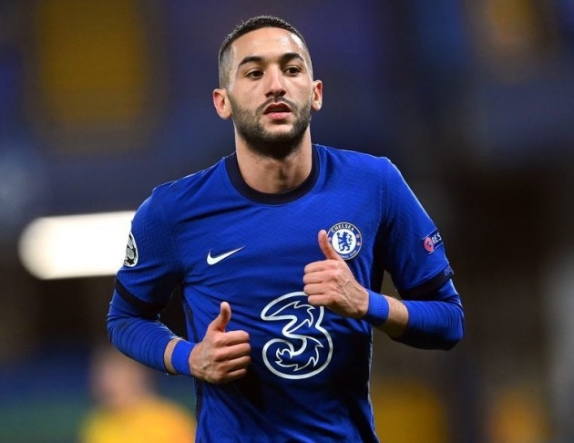 journalist-confirms-milan-are-very-interested-in-e44m-chelsea-winger-top-of-their-list (Ziyech) - Bóng Đá