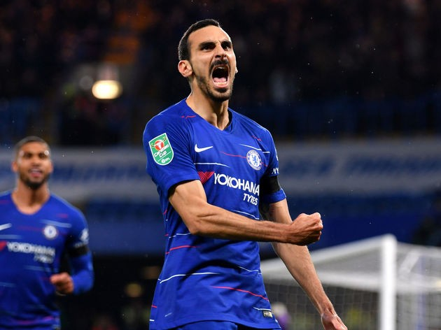 Chelsea set £10m asking price for forgotten star amid interest from Italy - Bóng Đá