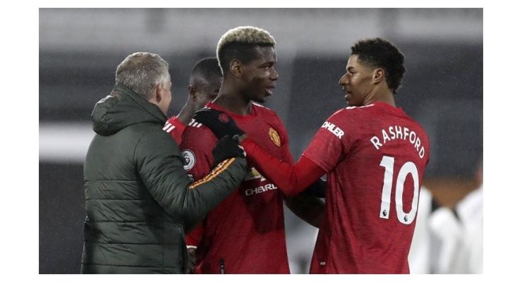 Giữ Pogba, Man Utd thu lợi nhuận gấp mấy lần con số 50 triệu - Bóng Đá