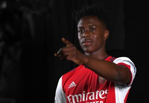 New Arsenal signing Sambi Lokonga is a natural leader, says Anderlecht chief - Bóng Đá