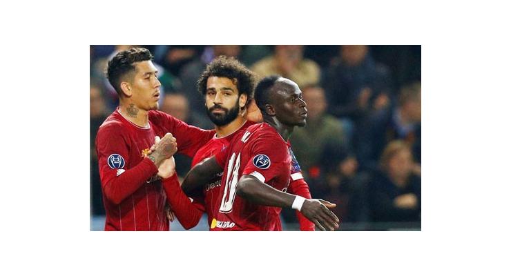 Firmino, Salah và Mane đều sắp bước sang tuổi 30
