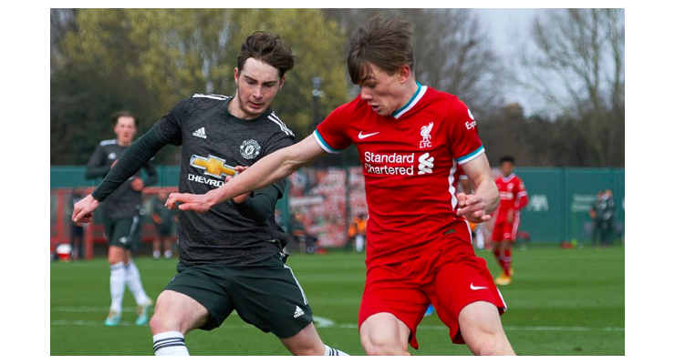 LIVERPOOL TALENT ETHAN ENNIS DROPS INSTAGRAM HINT THAT HE'S VERY CLOSE TO JOINING CHELSEA - Bóng Đá