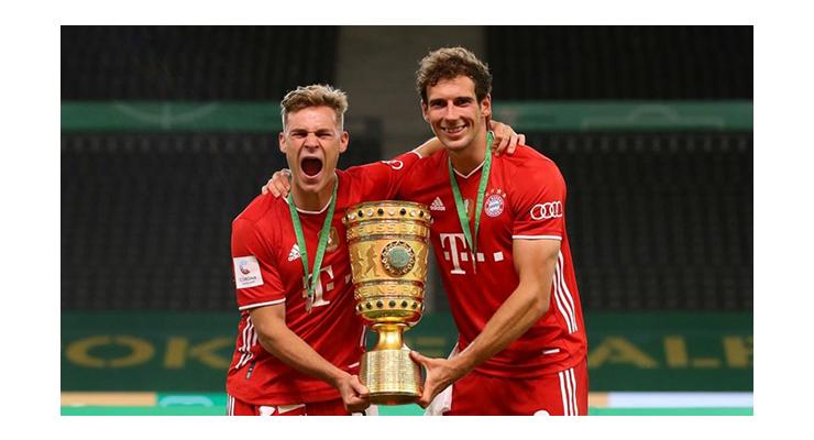 5 yếu tố khiến Bayern nên lo lắng khi phải chạm trán PSG ở Champions League - Bóng Đá