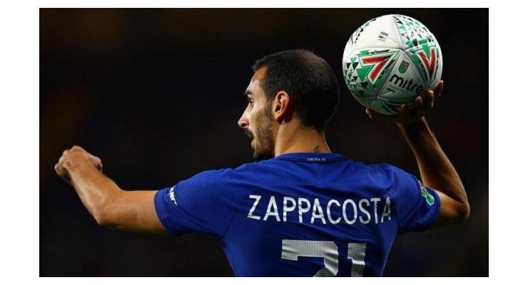 Inter Still In The Running To Sign Chelsea's €12M Rated Davide Zappacosta, Italian Media Report - Bóng Đá