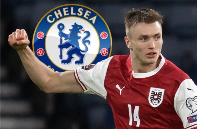 Chelsea handed blow as statement made over Erling Haaland alternative amid transfer interest Sasa Kalajdzic - Bóng Đá