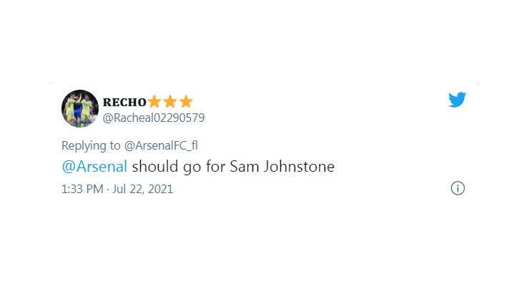 CĐV kêu gọi Arsenal quên Ramsdale và chiêu mộ cựu sao Man Utd - Bóng Đá
